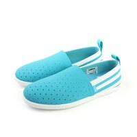 native 輕量懶人鞋、休閒防水鞋到native VENICE PRINT 平底鞋 藍色 男女鞋 no604