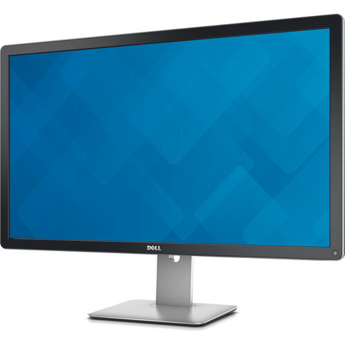 "Dell 31.5"" 16:9 UltraSharp 4K UHD IPS Monitor UP3216Q 0"