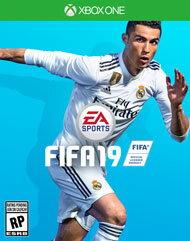 預購中9月28日發售中文版[普遍級]PS4FIFA19國際足盟大賽19