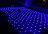 《沛大建材》$389 LED裝飾網燈 LED網燈 漁網燈 漁網格子燈 彩燈 滿天星 戶外 佈置 漁網格 防水 【S61】 2