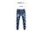 ☆BOY-2☆【NQ95037】 韓版休閒破壞牛仔縮口褲 1