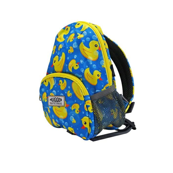 英國【Hugger】 幼童防走失背包 - 黃色小鴨 1