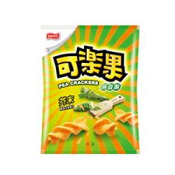 聯華 可樂果-芥末 57g