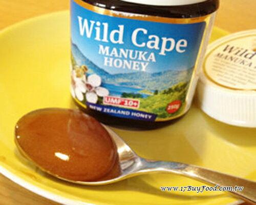 紐西蘭野生麥蘆卡蜂蜜 UMF10+ 500g 1