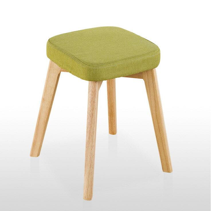 梳妝椅凳 凳子 椅子 【YV9762】快樂生活網