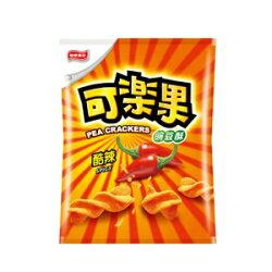聯華 可樂果-酷辣 57g
