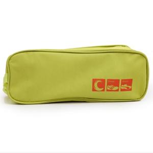 美麗大街~BF518E1E1E855~透明可視防水收納袋鞋包旅行鞋袋長款
