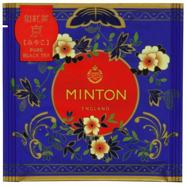 【MINTON】和紅茶-綜合五種類-京都 / 柚子 / 草莓 / 薄荷 / 生薑 10包入 22g  和風英式紅茶茶包 ミントン 和紅茶ティーバッグ  日本進口茶包 3.18-4 / 7店休 暫停出貨 6