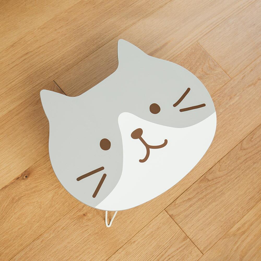 茶几桌 / 邊桌 / 咖啡桌 貓咪折疊茶几 完美主義【Q0030】 2