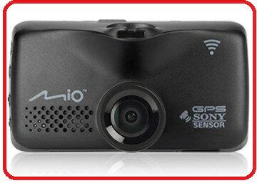 MIOMiVue782WIFIGPS行車紀錄器