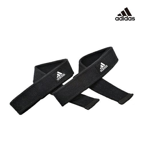 愛迪達Adidas Strength彈性拉力助力帶ADGB-12141【愛買】 - 限時優惠好康折扣