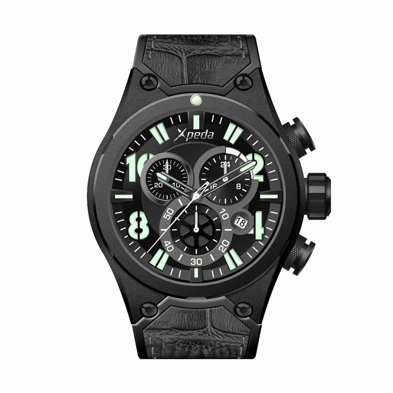 ★巴西斯達錶★巴西品牌手錶Genesis-XW21766B-000-錶現精品公司-原廠正貨