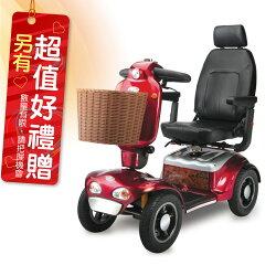 必翔 電動代步車 TE-889SLBF 大馬力輸出 電動代步車款式補助 贈 安能背克雙背墊
