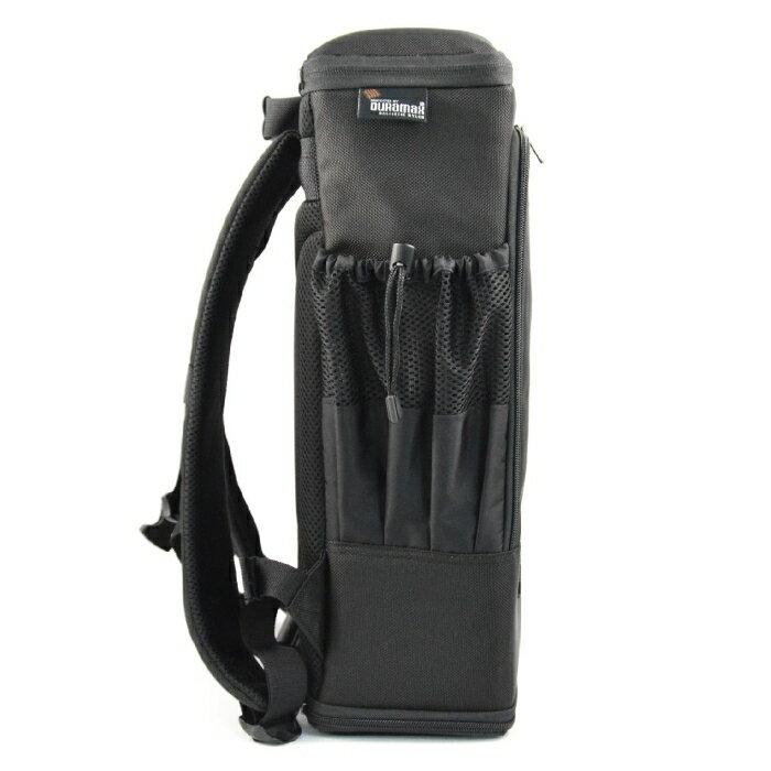 PackChair椅子包 盾牌包 防身包 電腦包 後背包 自助旅行包 黑色有胸扣版 6