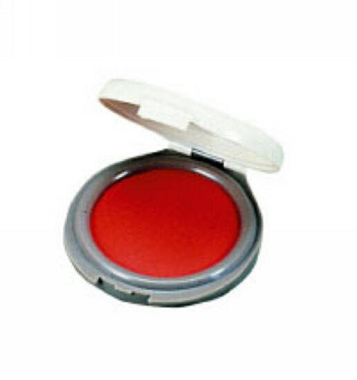 徠福 攜帶型印泥(布面) SP-1 / 個