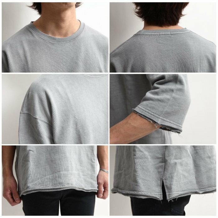 寬版T恤 3