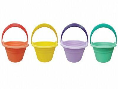 Toyroyal樂雅 Flex系列 洗澡玩具  沙灘玩具  沙灘水桶★愛兒麗婦幼用品★
