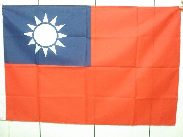 副6號國旗 1T061~1 宏吉  尼龍布   一面入 ~ 定150 ~ 80cm x 1