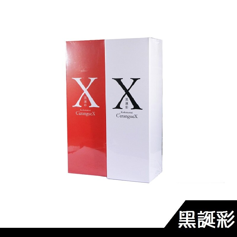 日本黑誕彩頭皮舒活健髮洗髮素-男用(白)/女用(紅) 250ML【RH shop】