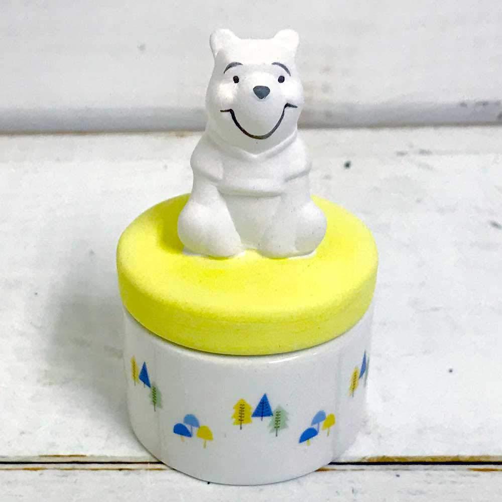 小熊維尼Winnie the Pooh造型擴香空罐,香氛空瓶 / 薰香精油空瓶 / 薰香空罐 / 擴香空瓶,X射線【C251095】 0