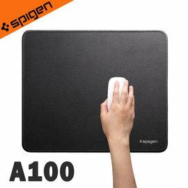 【韓國SpigenRegnumA100防滑大面積高品質滑鼠墊-大面積操作順暢防滑橡膠底耐水洗】【風雅小舖】