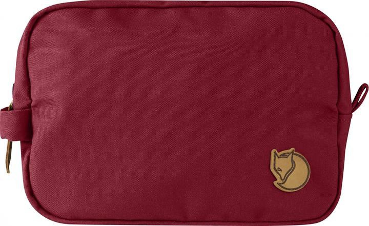 Fjallraven 小狐狸 Gear Bag 收納包/工具袋/旅行分類袋/隨身包24213-330 紅木