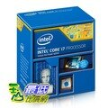 [103 美國直購] Intel 處理器 Core i7-4790K Processor (8M Cache, up to 4.40 GHz) (BX80646I74790K)