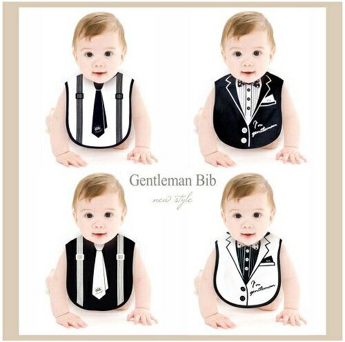 PUREST baby collection【怎樣兜很帥】禮盒組 (西裝+領帶) 4