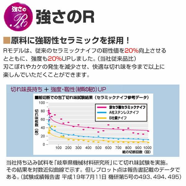 日本 KYOCERA 京瓷/陶瓷小刀/18cm/QN369。共1色-日本必買(3990*0.2)|件件含運|日本樂天熱銷Top|日本空運直送|日本樂天代購