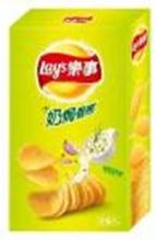 樂事 新經濟包奶焗香蔥(96g)