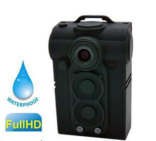 【隨身寶 超廣角防水防摔密錄器/行車記錄器 進階版64G (UPC-786LF)】-5821001