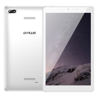 [滿3000加碼送15%12期零利率]G-PLUSS901610.1吋4GLTE智慧型平板-白《贈皮套+64G記憶卡+6500mAh行動電源》