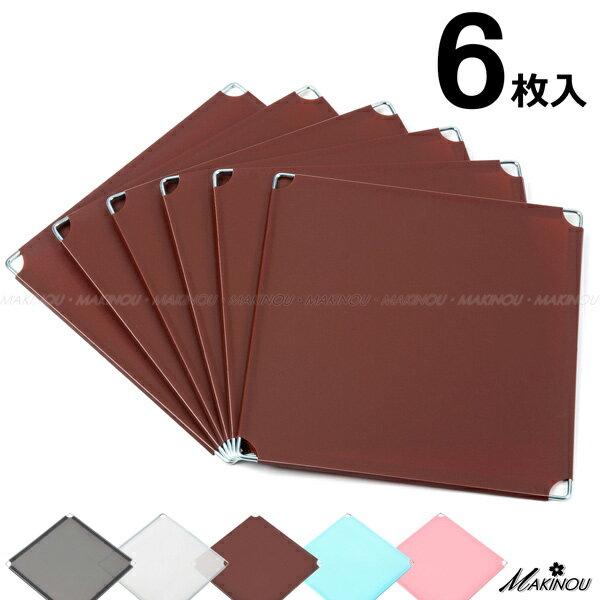 零件|6片-標準尺寸PP板-魔術方塊專用│日本MAKINOU 台灣製 衣櫥鞋櫃書櫃書架 牧野丁丁