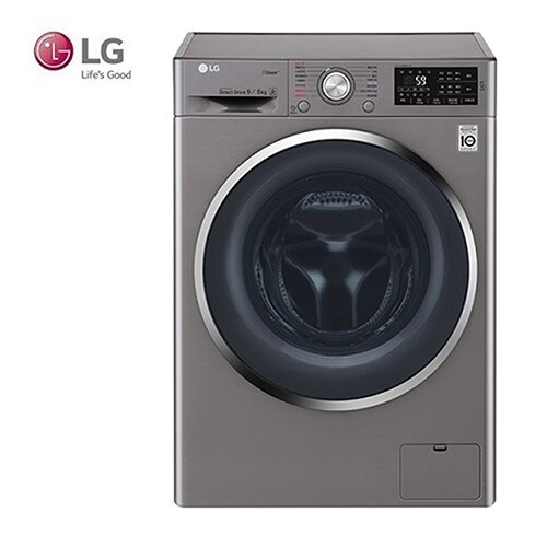 <br/><br/>  LG 9公斤洗脫烘滾筒洗衣機 WD-S90TCS<br/><br/>