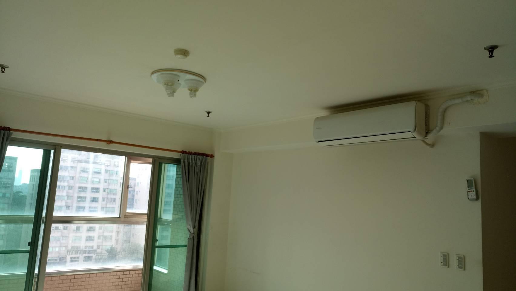 大金冷暖變頻分離式FTHF50RVLT 省電 PM2.5除塵 高品質 靜音 9