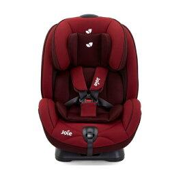 *預購5月中旬 奇哥  Joie stages 新0-7歲成長型安全座椅【吸震力更佳/提升側面撞擊保護】【紫貝殼】