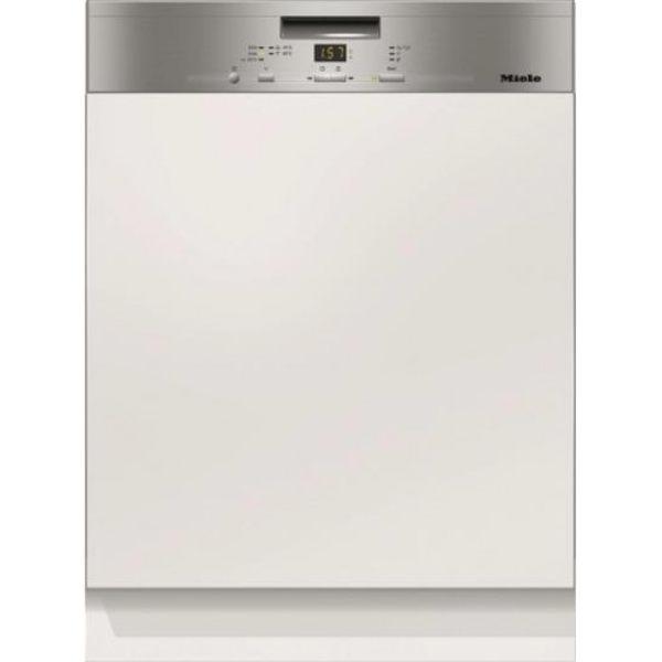 德國Miele G4910SCI 不鏽鋼 半崁式洗碗機 免運費