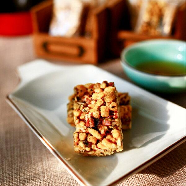 三風麵館:【三風麵館-◆新春滿額送◆禮好。運好。年年好】★台灣小麥燒經濟盒2盒組