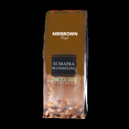 伯朗曼特寧咖啡豆(Grade 1等級)(440g)