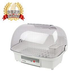 尚朋堂 6人份直熱式烘碗機 SD-1565MW【三井3C】