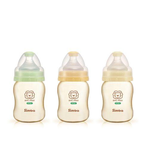 小獅王辛巴 simba PPSU 寬口葫蘆小奶瓶200ml(S6186)★衛立兒生活館★