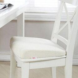 ★坐墊 記憶棉椅墊-柔軟弧形設計加厚辦公室男女居家用品3色72as13【獨家進口】【米蘭精品】