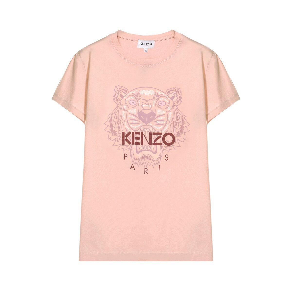 Kenzo女生T恤 尺寸S-XL $3980/件