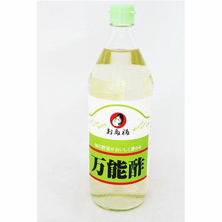 [敵富朗超市]日本萬能醋(900ml) - 限時優惠好康折扣