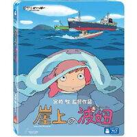 霍爾的移動城堡vs崖上的波妞周邊商品推薦【超取299免運】Blu-ray 崖上的波妞DVD