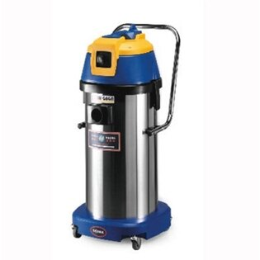 【滿3千,15%點數回饋(1%=1元)】NEORA尼歐拉工業用乾濕兩用吸塵器AS-400