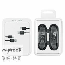 Samsung 三星 USB Type-C 傳輸線 (2 入) -EP-DG930