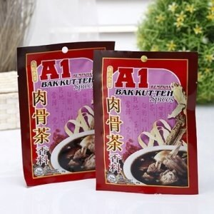 A1肉骨茶^~新加坡、馬來西亞第一大品牌~ ~  好康折扣