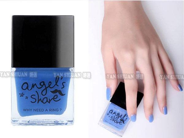 【姍伶】ANGELARIEL angel's share 果感輕盈風晶透系列指甲油 11ml ** Victor 002 **