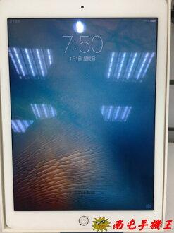 ↑南屯手機王↑Apple iPad Air 2 4G版 16G~展示機 【宅配~免運費】
